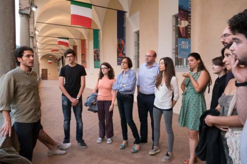 bobbiofilmfestival16 ivan moliterni corso critica